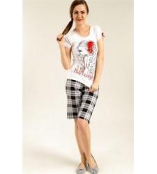 Miss Fashion Bayan Kaprili Takım