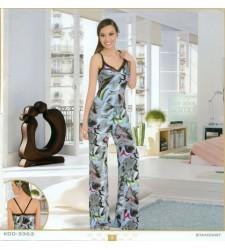 Tulum Bayan Pijama Takımı