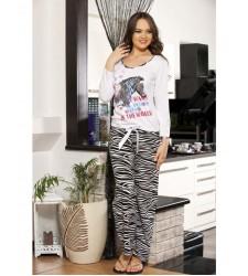 Bayan Modal Pijama Takım